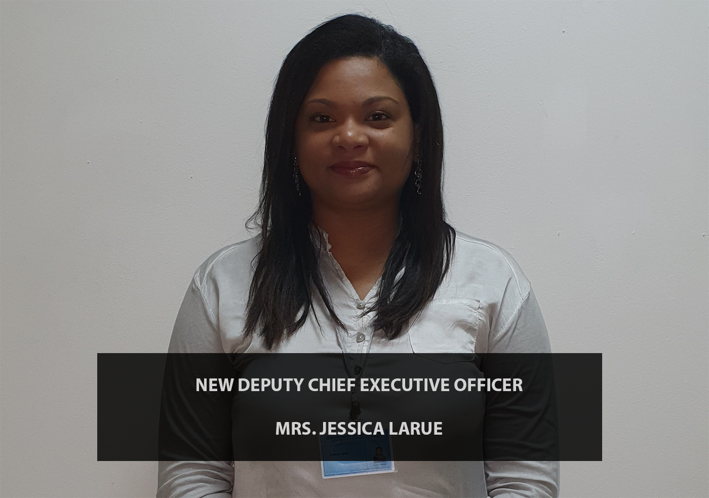 Appointment of new Deputy CEO
